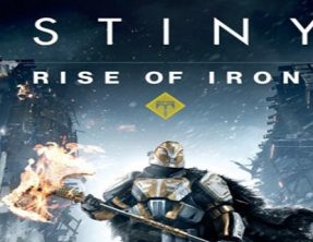 Destiny Rise of Iron Walkthrough and Quest Guide
