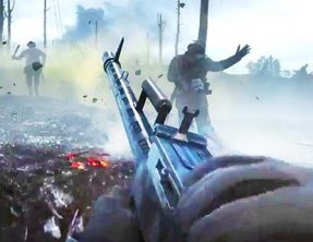 Battlefield 1 Campaign Gameplay Walkthrough STORM OF STEEL