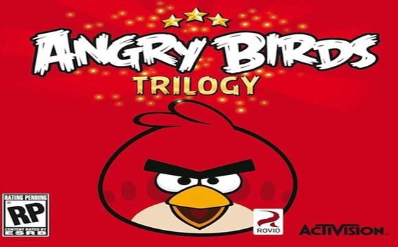 Angry Birds Trilogy Walkthrough and Wiki Guide