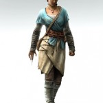 Assassin's Creed 3 Liberation Aveline will have new Outfits