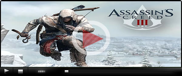 The Making of Assassins Creed 3 Episode One