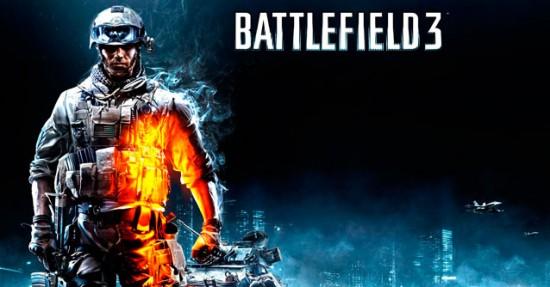 Battlefield 3 Weapons List