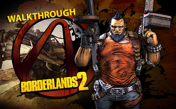 Borderlands 2 Walkthrough Strategy Guide