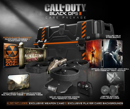 Call of Duty Black Ops II_Care Package_PS3