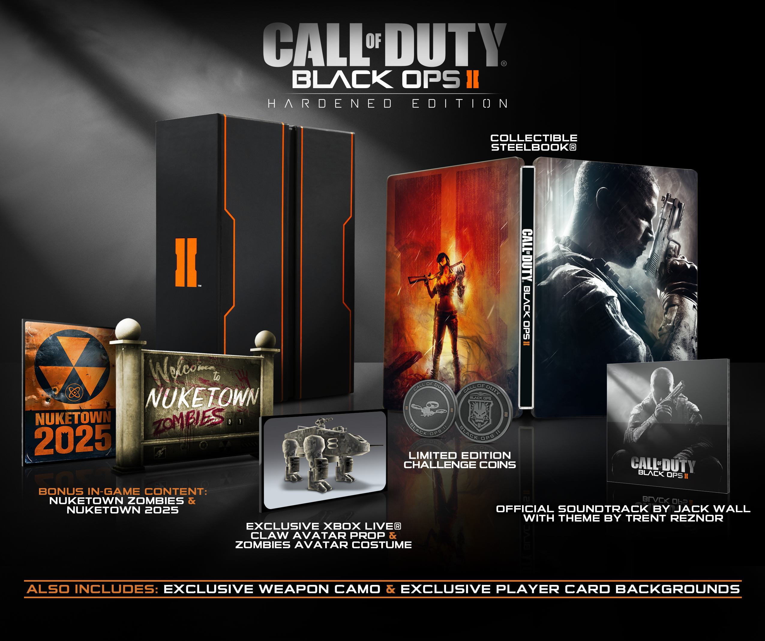 Call of Duty Black Ops II_Hardened Edition_X360