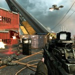 Black Ops 2 multiplayer screenshots from Gamescom