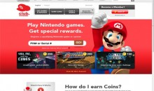 Club Nintendo Rewards you for Playing games, purchasing Nintendo items and more