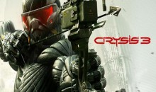 Crysis 3 Train Yard Gameplay for the PC