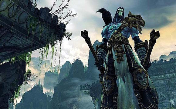 Darksiders 2 Secret Chests Locations Guide