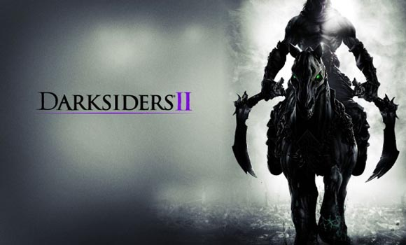Darksiders 2 all Soul Arbiters Scrolls Locations Guide