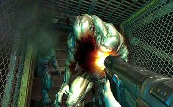 Doom 3 BFG Edition Walkthrough and Wiki Guide