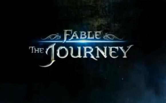 Fable The Journey Walkthrough and Wiki Guide