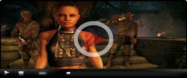 far cry 3 meet the tribe � gamerfuzion