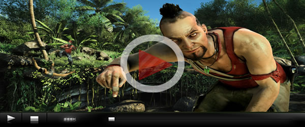 Far Cry 3 Insane Edition comes with Monkey Business Pack