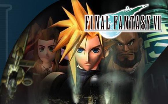 Final Fantasy VII Coming to PC this Year
