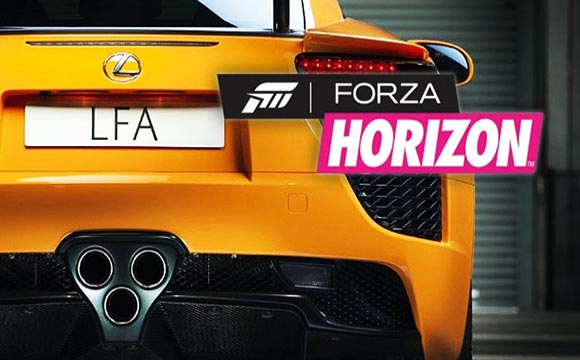 Forza Horizon Recaro Car Pack Available for New Years