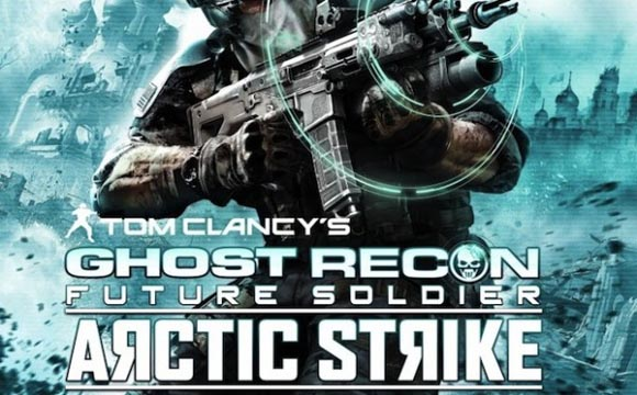 Ghost Recon Future Soldier Arctic Strike DLC Package Available On July 17th