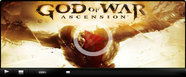 God Of War: Ascension Single Player Gameplay