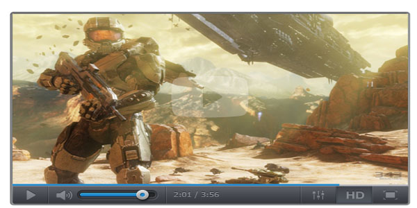 Halo 4 Forward Unto Dawn Official Cinematic Trailer