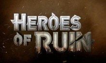 Heroes of Ruin Walkthrough Strategy Guide (3DS)