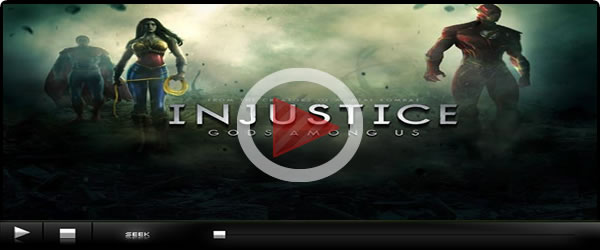 Injustice Gods Among Us Nightwing and Cyborg Added to the Roster Trailer
