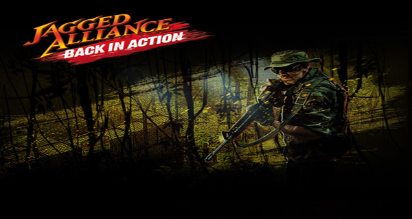 Jagged Alliance: Back in Action Walkthrough Strategy Guide (PC)