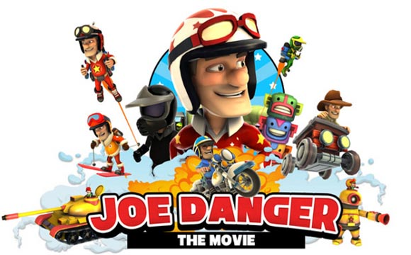 Joe Danger 2 The Movie Walkthrough Strategy Guide
