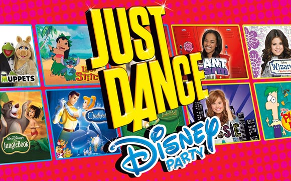Just Dance Disney Party Walkthrough and Wiki Guide