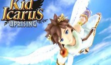 Kid Icarus: Uprising Walkthrough Strategy Guide (3DS)