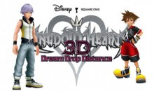 Kingdom Hearts 3D Dream Drop Distance Walkthrough Strategy Guide