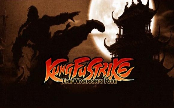 Kung Fu Strike The Warrior's Rise Walkthrough Strategy Guide