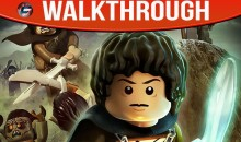 LEGO The Lord of the Rings Walkthrough and Wiki Guide