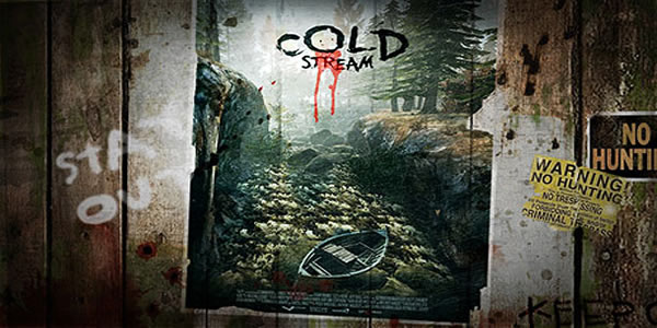 Left 4 Dead 2 Cold Stream Walkthrough