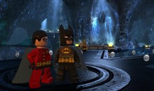"Lego Batman 2 Complete the Bonus Level ""Toy Gotham"" Achievement Guide"