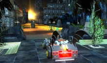 Lego Batman 2 All Vehicles Locations Guide