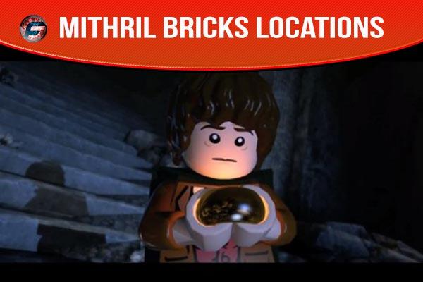 Mithril Bricks