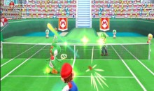 Mario Tennis Open Walkthrough Strategy Guide 3Ds