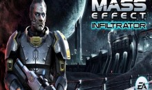 Mass Effect Infiltrator for the Android Available for Download Now!