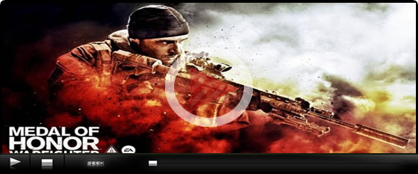 Medal of Honor Warfighter: SEAL Team 6 Combat Training Series Episode 1