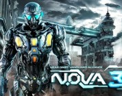 Nova 3 Near Orbit Vanguard Alliance Walkthrough Strategy Guide (Android and iOS)