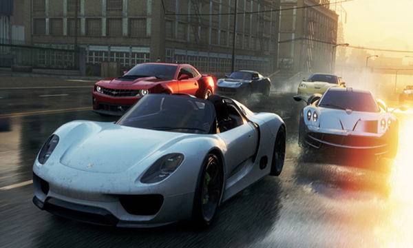 Need for Speed Most Wanted A Criterion Game Trophies Guide
