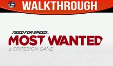 Need for Speed Most Wanted A Criterion Game Walkthrough and Wiki Guide