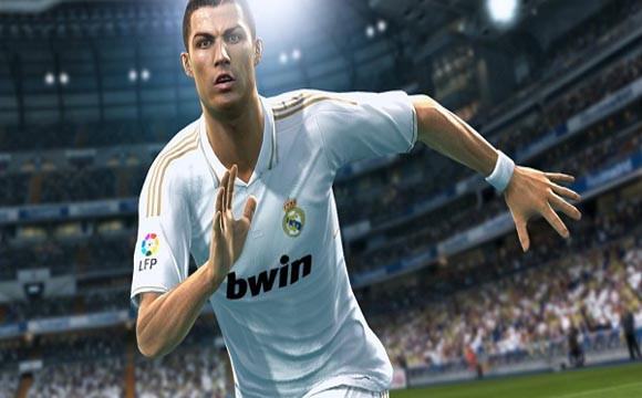 PES 2013 DEMO Available Now for Xbox 360 and PS3