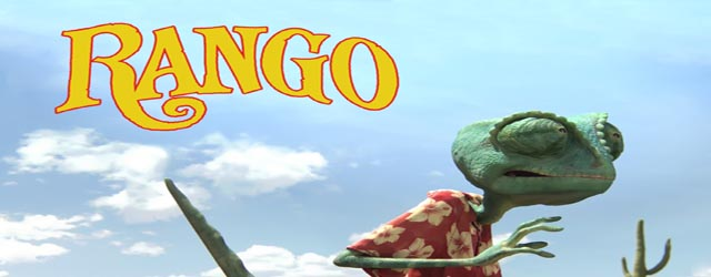 Rango Achievements and Trophy Guide (Xbox 360, PS3)