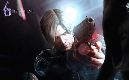 Resident Evil 6 Leon campaign Walkthrough and Wiki Guide
