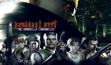 Resident Evil The Umbrella Chronicles Walkthrough Strategy Guide