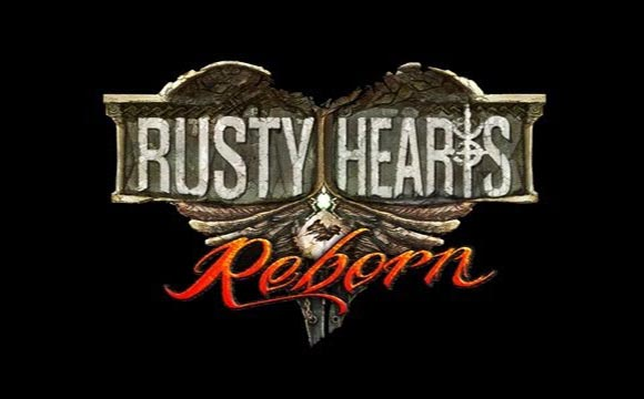 Rusty Hearts Reborn Walkthrough