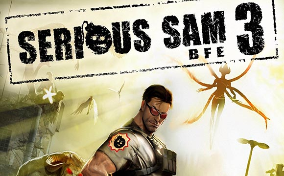 Serious Sam 3 BFE Achievements Guide