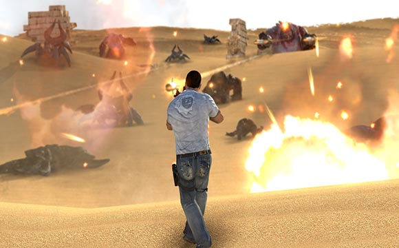 Serious Sam 3 BFE Trophies Guide
