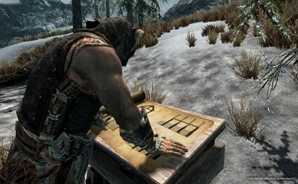 Skyrim DLC Hearthfire Available On PC